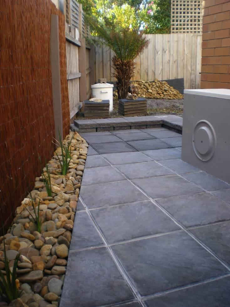 Mentone Renovations Part 11 11 August 2008